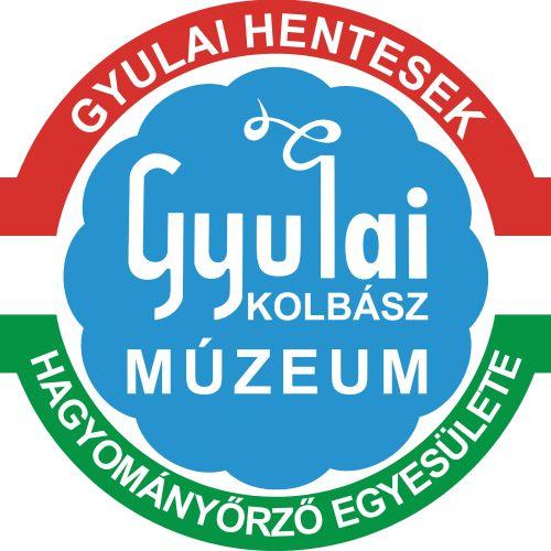 Gyulai kolbászmúzeum logo